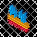Evaporation Logo Web Icon