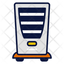 Evaporative Cooler Icon