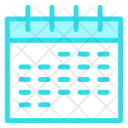 Calendar Event Tool Icon