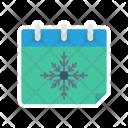 Event Calendar Date Icon