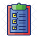 Event Listing Event Listing Icon