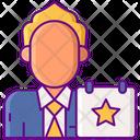Event Organizer Icon