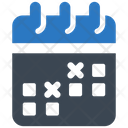 Event Plan Event Planning Icon