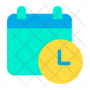 Event Plan Icon