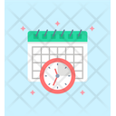 Event Planner Calendar Appointment Schedule Icon