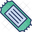 Event Show Ticket Icon