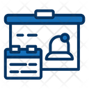 Event Time Icon
