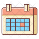 Events Calendar Calendar Event Icon