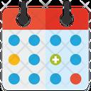 Events Calendar Schedule Calendar Icon