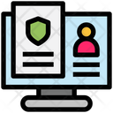 Evidence Justice Monitor Icon