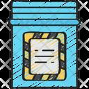 Evidence bag Icon