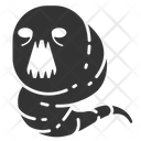 Evil Ghost Ghoul Icon