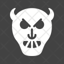 Evil Ghost Blood Icon