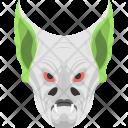 Evil Creature Icon