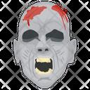 Evil Face Icon