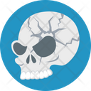 Evil Ghost Icon