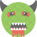 Vampire Emoji Dracula Icon