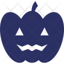 Evil Pumpkin Halloween Pumpkin Pumpkin Icon
