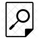 Evluation Icon