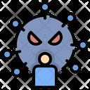 Evolution Pandemic Icon