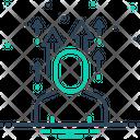 Evolve Develop Progress Icon
