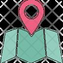 Exact location Icon