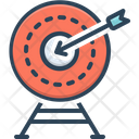Exactly Accurately Archery Icon