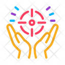 Exaltation Aim Icon