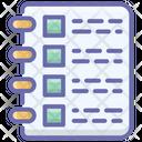 Exam Paper Icon