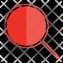 Examine Search Find Icon