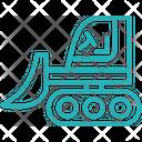 Crain Export Delivery Icon