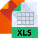 Excel File Excel Extension Spreadsheet Icon