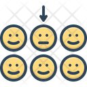 Exception Face Reaction Expression Icon