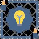 Exchang Idea Team Icon