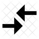 Exchange Arrows Compare Icon