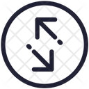 Data Exchange Ui Icon