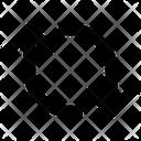 Arrow Change Random Icon