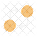 Exchange Transaction Money Icon