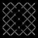 Exchange Two Arrow Arrow Icon