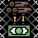 Exchange Carpenter Carpentry Icon