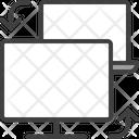 Exchange Sync Synchronize Icon
