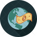 Currency Global Money Icon
