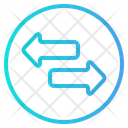 Exchange Reload Arrow Icon