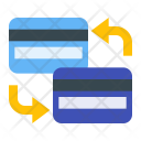 Exchange Card Icon