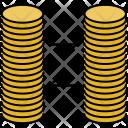 Exchange cash Icon