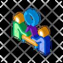 Exchange Computer Icon