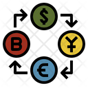 Currency Economics Money Icon