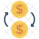 Currency Dollar Cash Icon