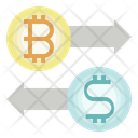Exchange Currency Exchange Currency Icon