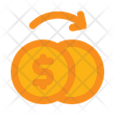 Exchange Currency Currency Exchange Icon